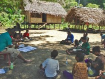 Focus groups conducted to assess climate change vulnerability