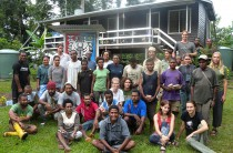 International Ecology Course