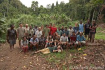 Ecology Course participants.